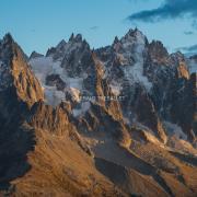 Les Aiguilles de Chamonix-Al703364