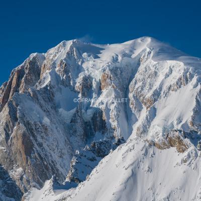 Le Mont-Blanc-Al74197