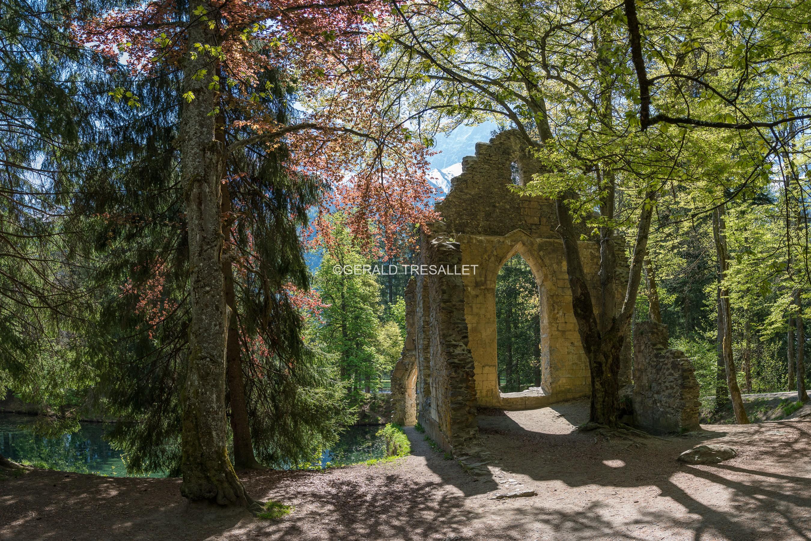 L'église à l'Anglais-Al75204