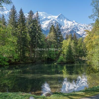 Lac des Gaillands-Al75229