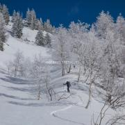 Ski de rando. DSC02498