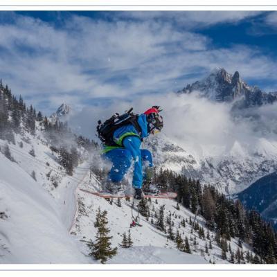 Sports: ski, alpinisme et autres sports de montagne
