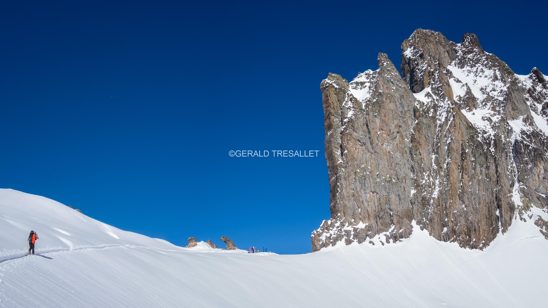 Col du Belvédère - Dsc05201