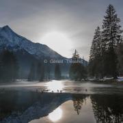 Lac des Gaillands-nik0260