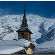 Clocher et Glacier du Tour-nik1460