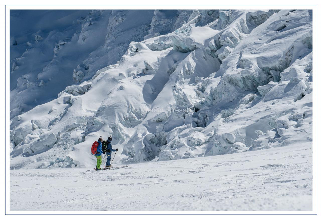 Vallée Blanche 14