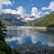 Lac d'Emosson-nik1745