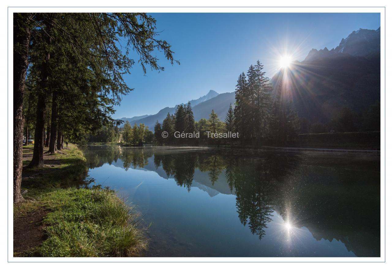 Lac des Gaillands-nik3531
