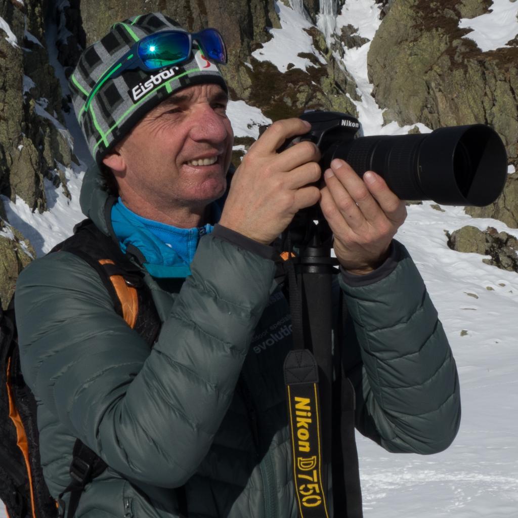 Gérald TRESALLET photographe